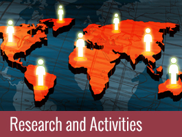 Social Sciences Research and Activities
