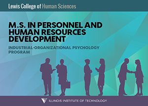 M.S. in Personnel and Human Resources Development