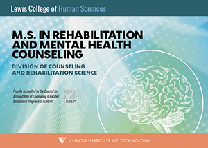 M.S. in Rehabilitation and Mental Health Counseling